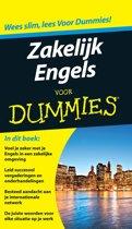 Voor Dummies - Zakelijk Engels voor Dummies