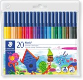 STAEDTLER Noris Club kleurstift - set 20 st