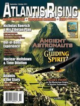 Atlantis Rising Magazine - 89 September/October 2011