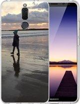 Huawei Mate 10 Lite TPU Hoesje Maken met Foto's