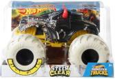 Hot Wheels Monster Truck Steer Clear 1:24