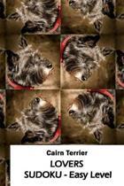 Cairn Terrier Lovers Sudoku Easy Level