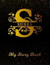 Sierra My Story Book