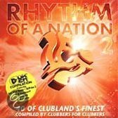 Rhythm Of A Nation 2