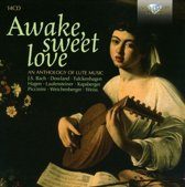 Awake, Sweet Love:lute Mu