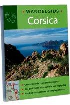 Deltas wandelgids - Corsica