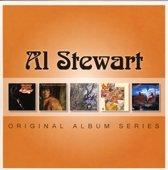 Al Stewart - Original Album Series