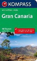 WF5907 Gran Canaria Kompass