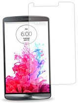 2 stuks - Xssive - Glasfolie voor LG G3S - Tempered Glass
