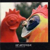 Kip Artistique Barneveld