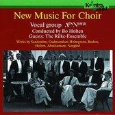 New Music For Choir