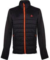 Bjornson Ax - Hybrid Jacket - Heren - Maat M - Bruin