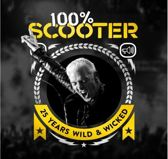 100% Scooter-25 Years Wild & Wicked