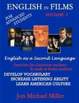 English in Films Vol. 3
