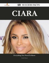Ciara 150 Success Facts - Everything you need to know about Ciara