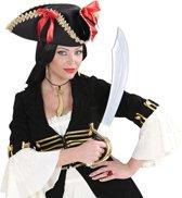 Halsketting en oorbellen Pirates