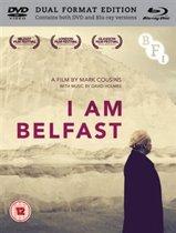 I Am Belfast (import) (dvd)