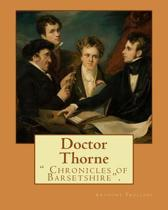 Doctor Thorne. by