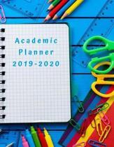 Academic Planner 2019-2020