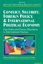 Conflict, Security, Foreign Policy and International Political Economy