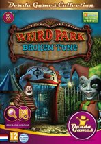 Weird Park: Broken Tunes - Windows