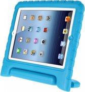 iPad 2, 3 en 4 hoes kinderen blauw