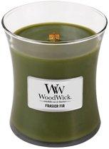 WoodWick Medium Candle Frasier Fir