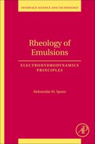 Rheology of Emulsions