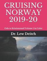 Cruising Norway 2019-20