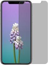 Phone Buddy Screenprotector privacy Iphone XR / Iphone 11