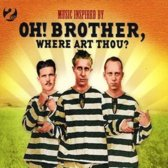 Music Inspired By Oh! Brother, Where Art Thou?