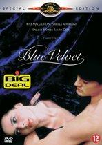 Dvd Blue Velvet