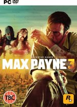 Max Payne 3 - Windows