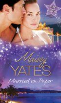 Married on Paper (Mills & Boon M&B)