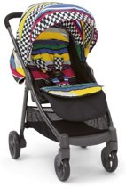 Armadillo & liner Stripe all weather kinderwagen-buggy