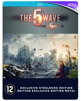 The 5th Wave (Steelbook) (Blu-ray)