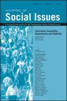 Education Inequality