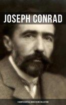 JOSEPH CONRAD: 9 Quintessential Books in One Collection