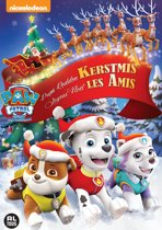 Paw Patrol -  Volume 13: Pups Redden Kerstmis