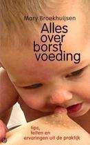 Alles Over Borstvoeding