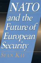 NATO and the Future of European Security