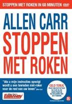 Allen Carr - Stoppen Met Roken