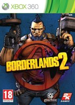 Borderlands 2 - Xbox 360 (Compatible met Xbox One)