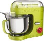 Bodum Bistro Keukenmachine 11381-565 - Limoen Groen