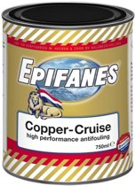 Epifanes Copper Cruise  Felrood, 0,75 L