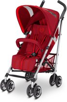 CYBEX Onyx buggy Mars Red | rood