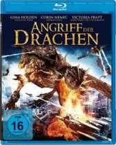 Angriff der Drachen (import) (dvd)