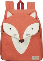 Sammies By Samsonite Kinderrugzak - Happy Sammies Backpack S Fox William