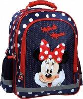 Disney Minnie Mouse Dots - Rugzak - 38 x 28 x 18 cm - Multi