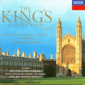 The King's Collection / Cleobury, King's College Cambridge